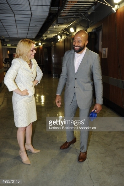 Doris Burke Feet