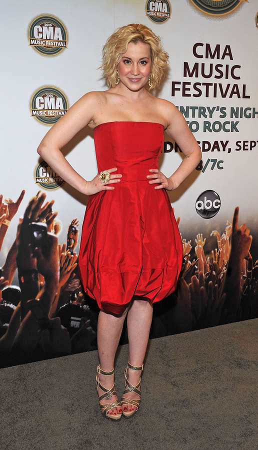 Kellie Pickler Feet