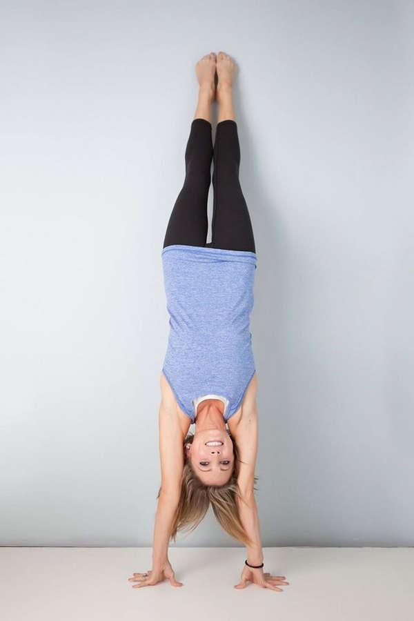 Shannon Miller Feet