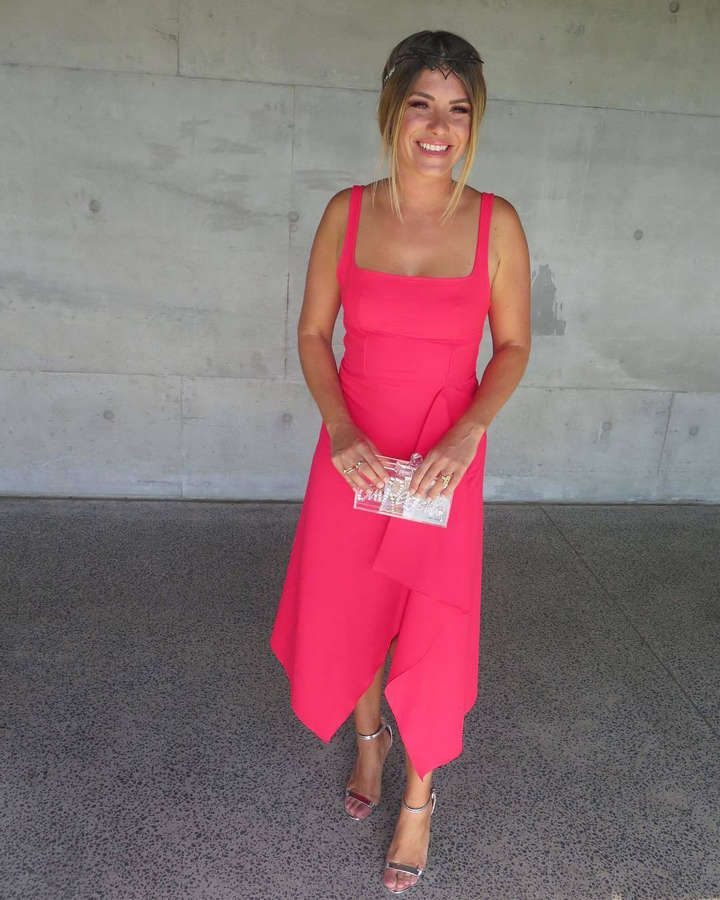 Natalia Cooper Feet