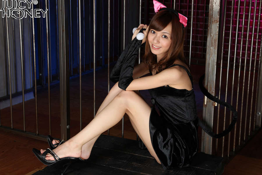 Aino Kishi Feet
