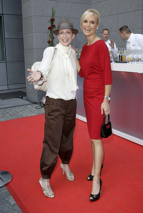 Tamara Graefin Von Nayhauss Feet