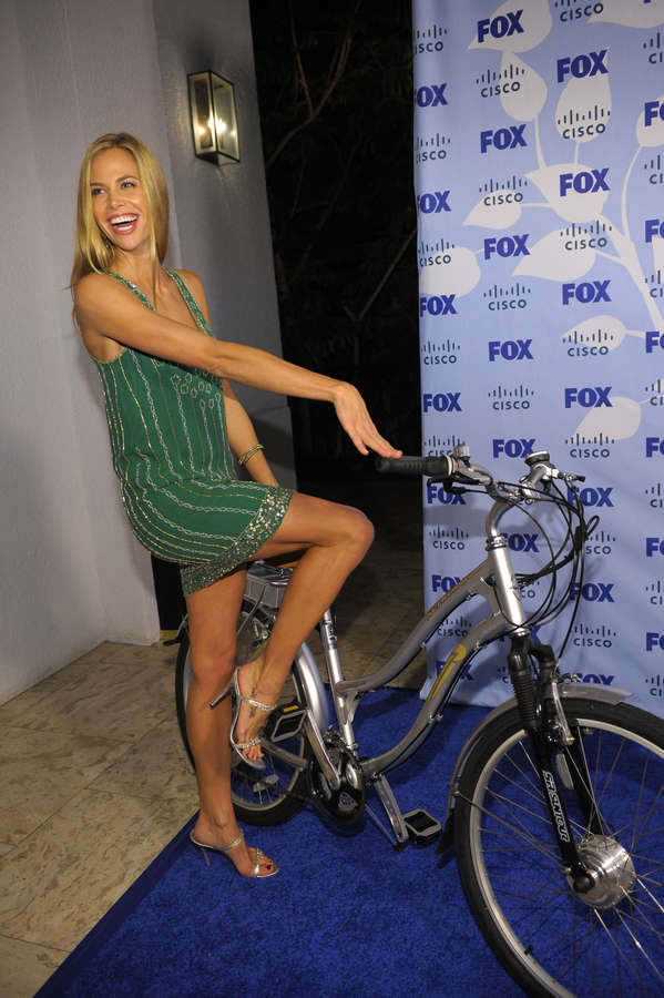 Brooke Burns Feet