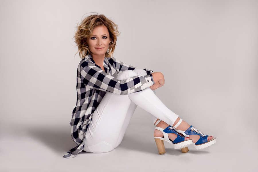 Odeta Moro Feet