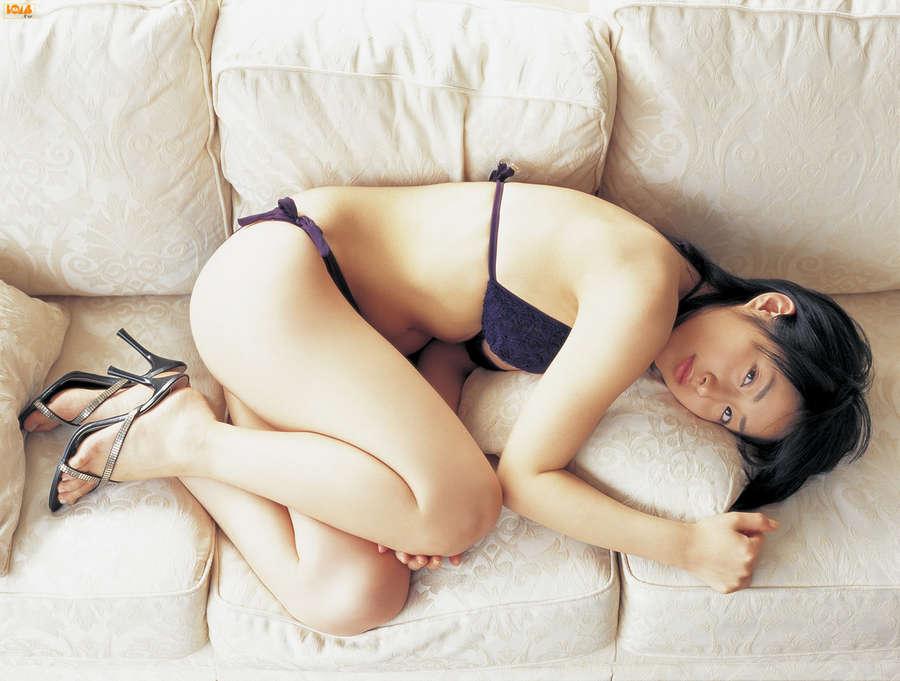 Hiroko Sato Feet