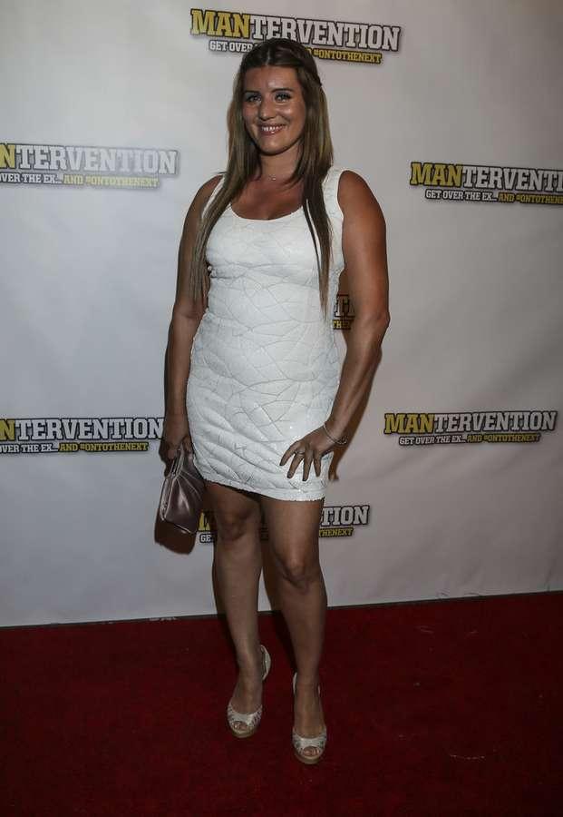 Melissa Cantatore Feet