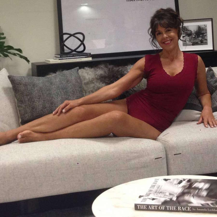 Serafina Perri Feet
