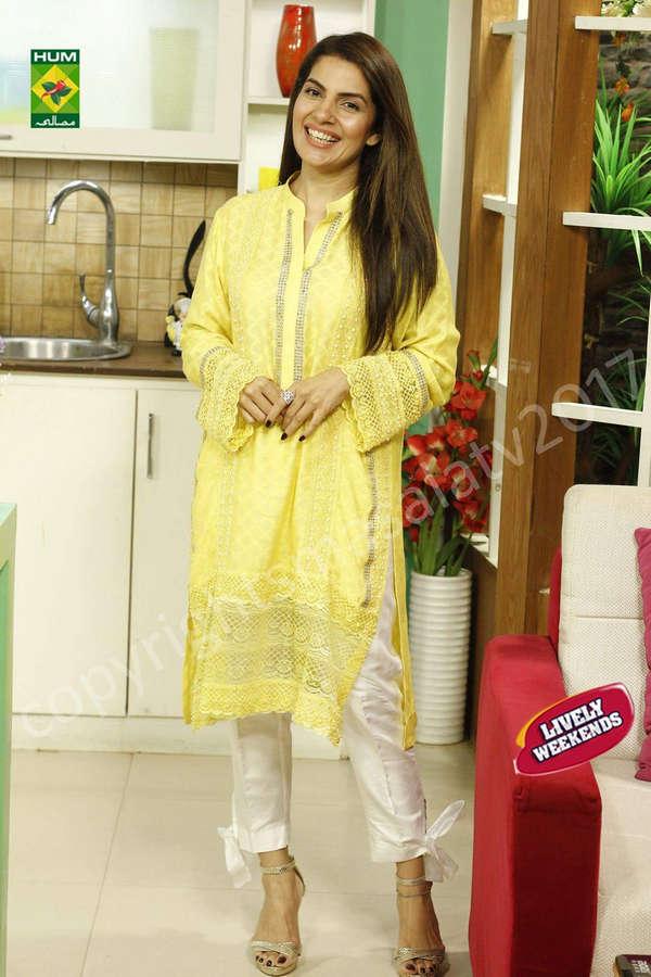 Kiran Khan Feet
