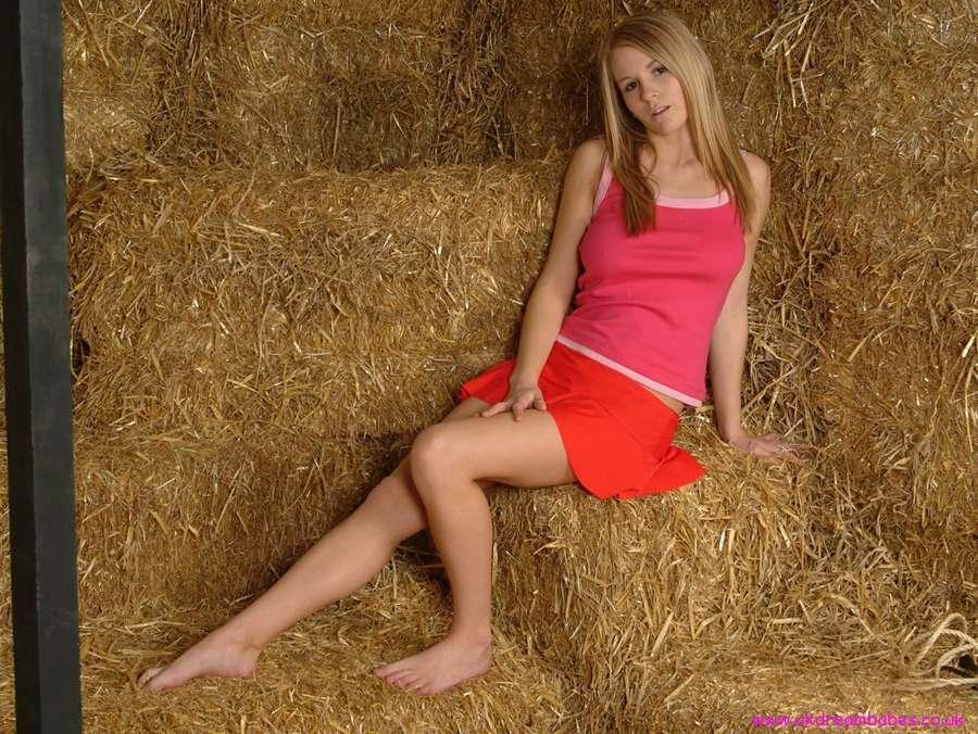 Zoe Stollery Feet