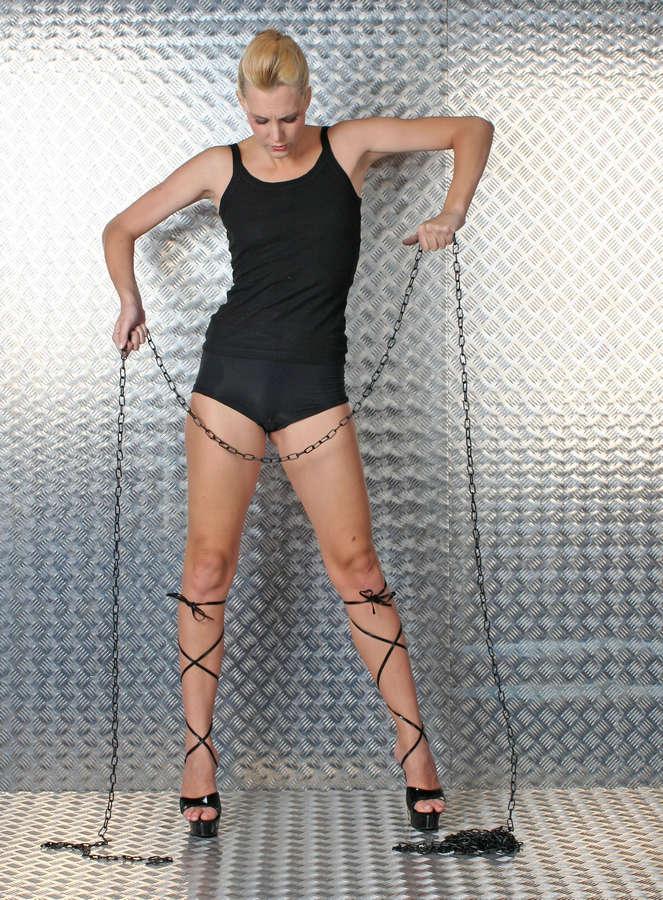 Joceline Brooke Hamilton Feet