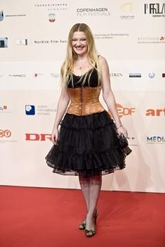 Anne Grethe Bjarup Riis Feet