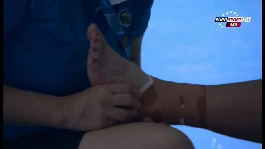 Misaki Doi Feet