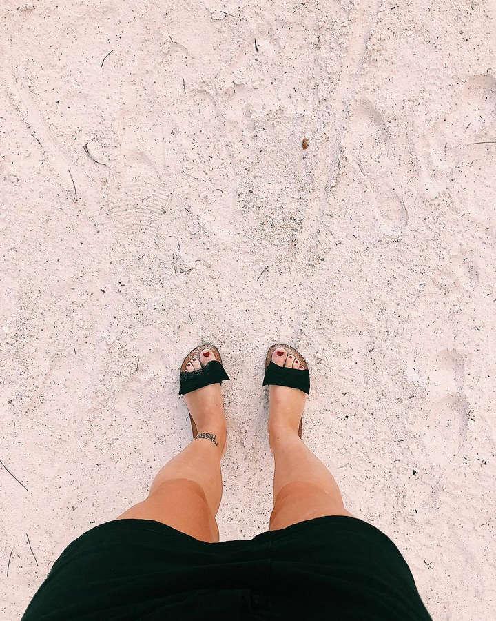 Lenny Feet