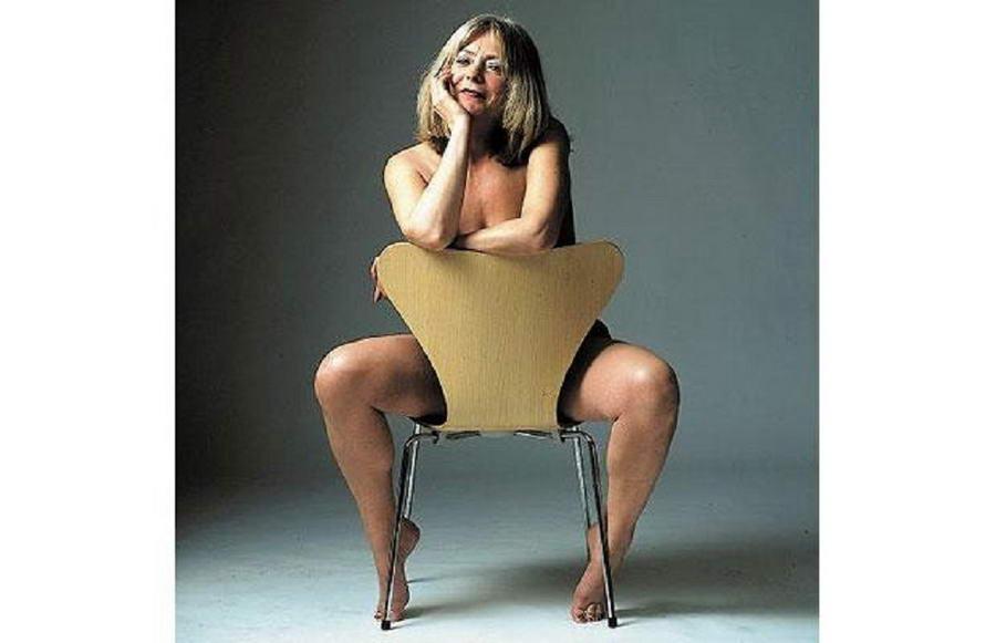 Alison Steadman Feet