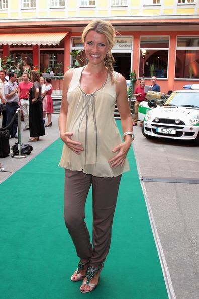Sonja Weissensteiner Feet