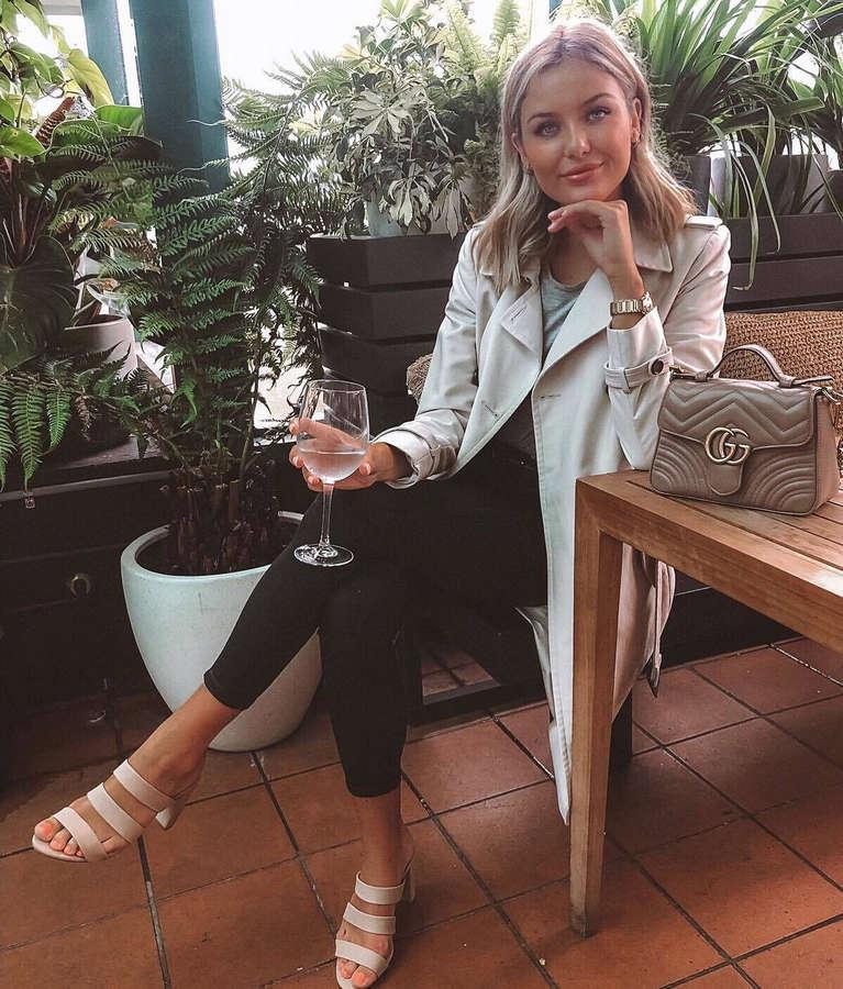 Sophie Tieman Feet