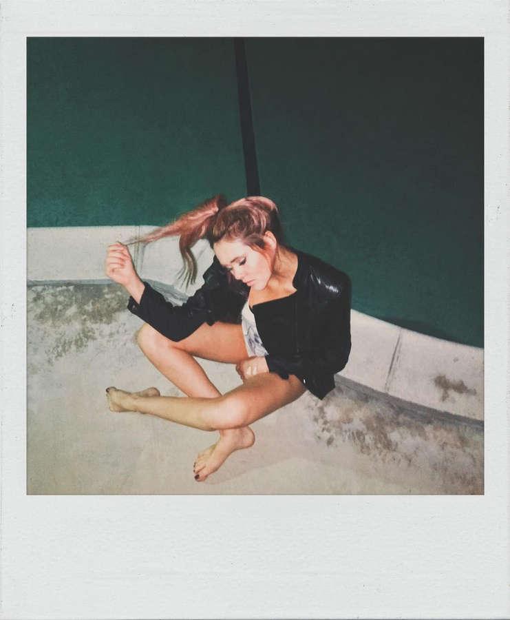 Brittany Lauren Brown Feet