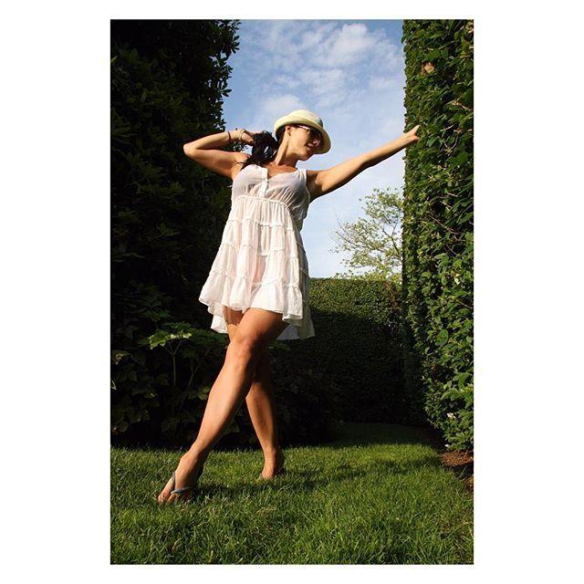 Adriana Yanez Feet