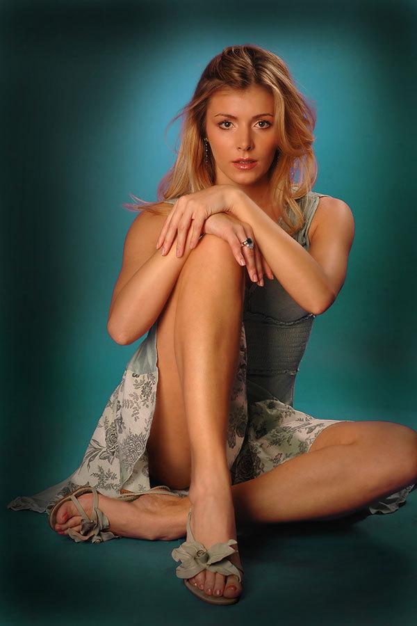 Bojana Stefanovic Feet