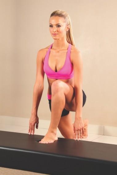 Melinda Bam Feet