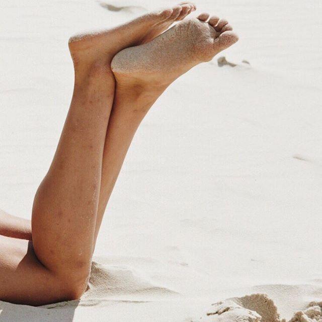 Mimi Elashiry Feet