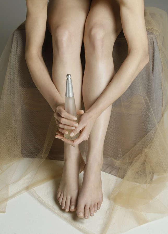 Amanda Chism Feet