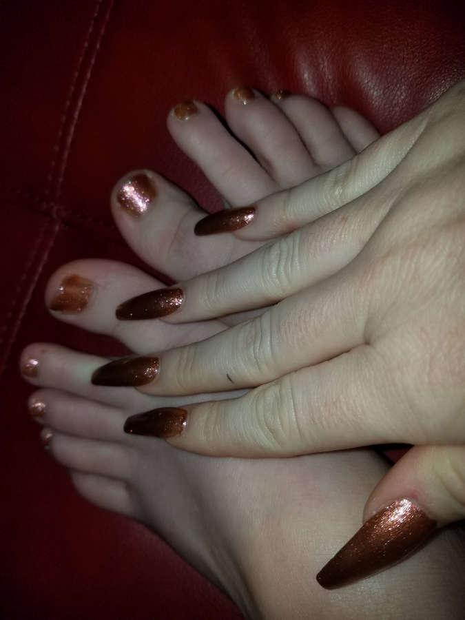 Mistress Harley Feet