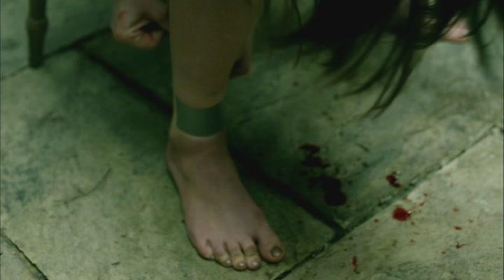 Jennie Jacques Feet