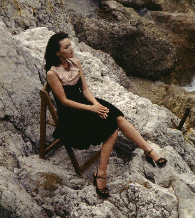 Anastasiya Zavorotnyuk Feet