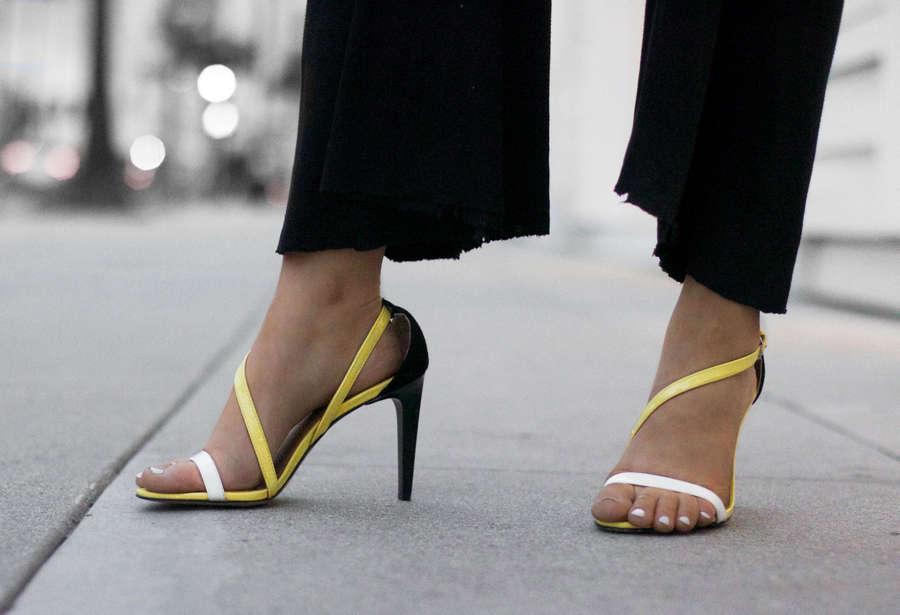 Jami Alix Feet