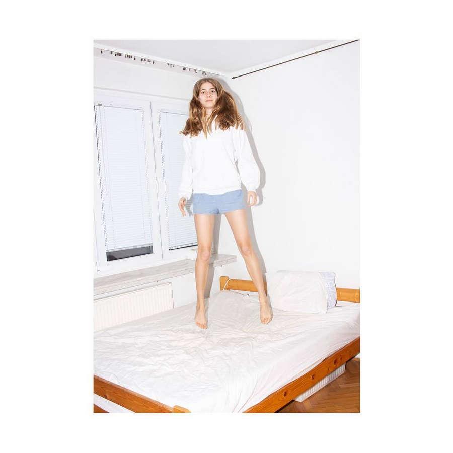 Eva Lebuef Feet