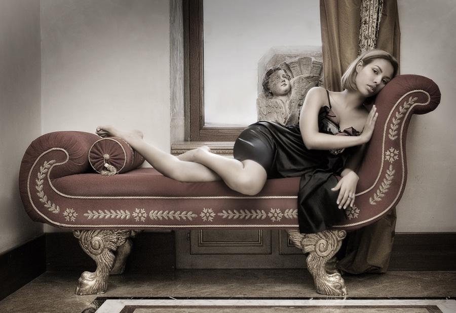 Marcia Do Vales Feet