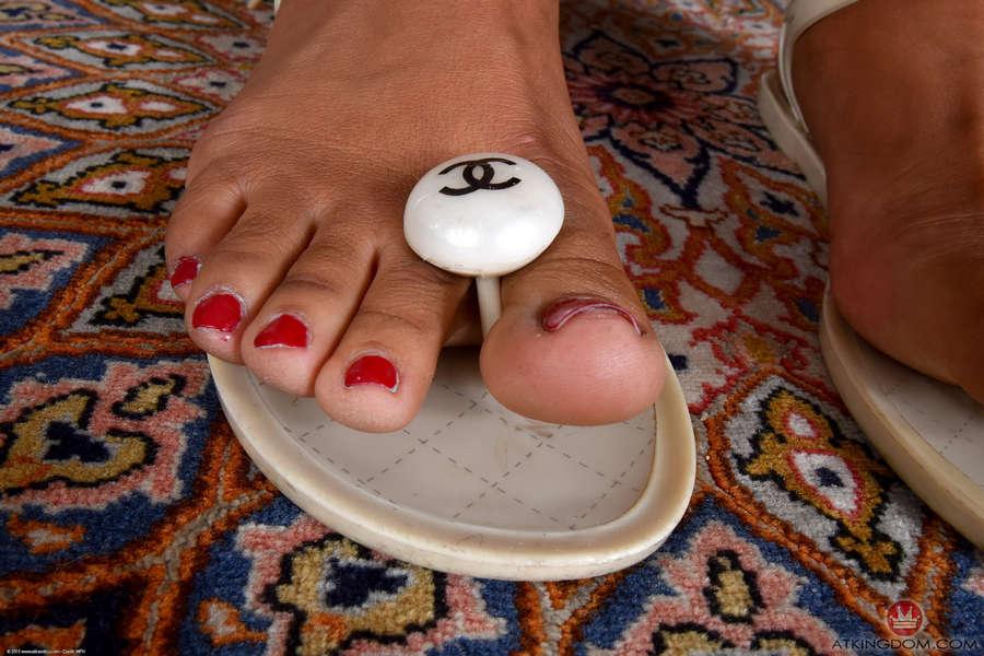 Jenna J Foxx Feet