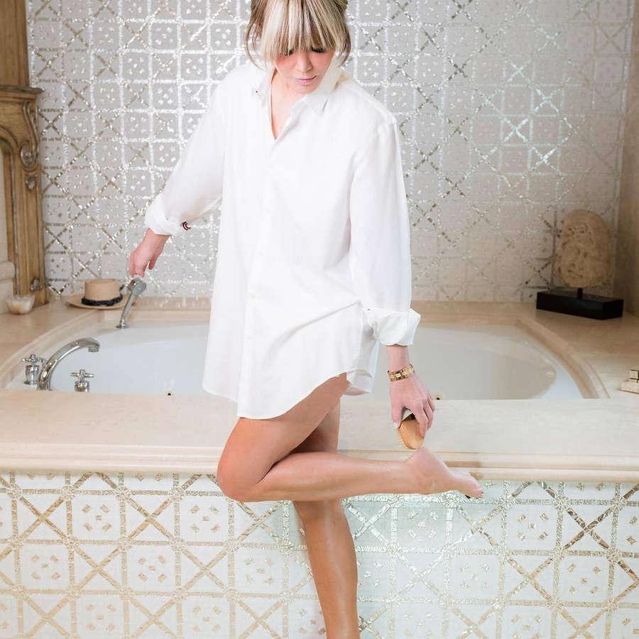 Laura Dunn Feet