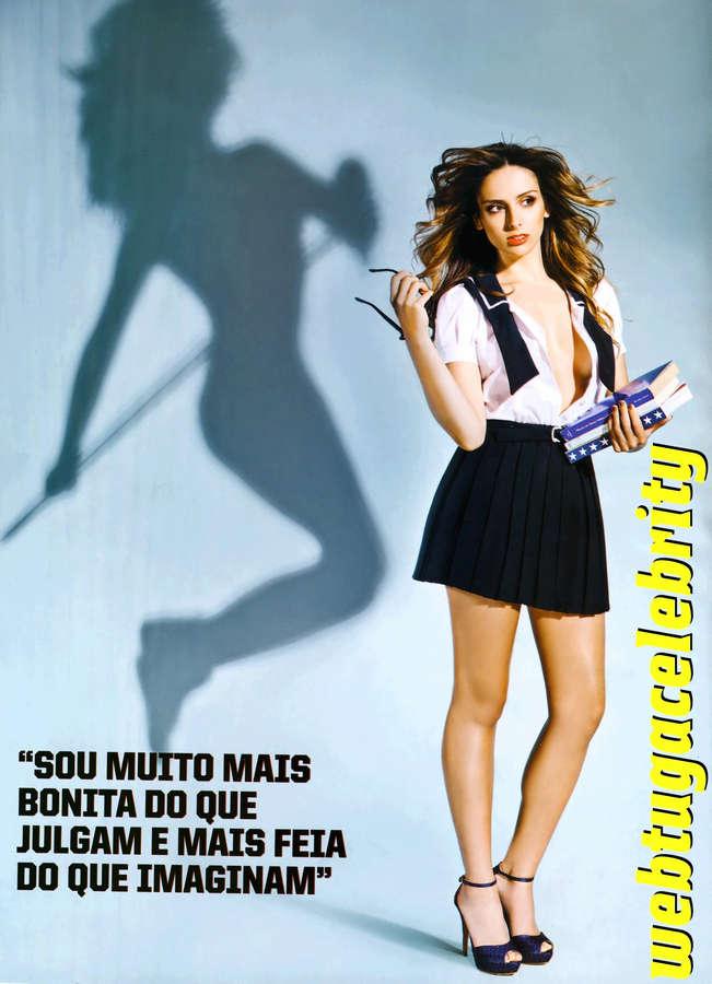 Carolina Torres Feet