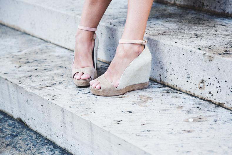 Sara Escudero Feet