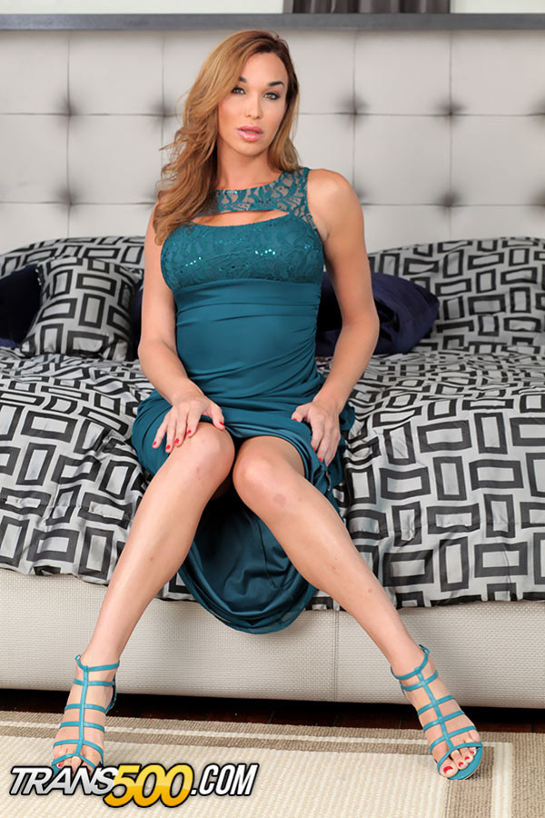Jonelle Brooks Feet