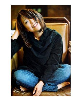 Naoko Mori Feet
