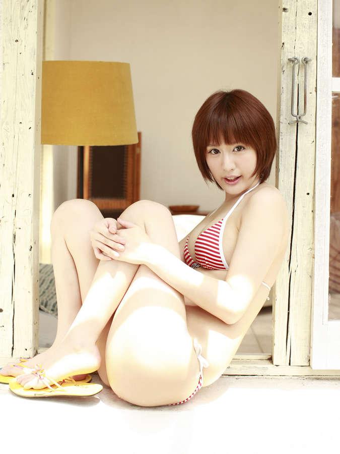 Yukari Kabutomushi Feet
