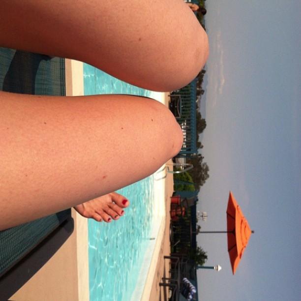 Jessica Sonneborn Feet