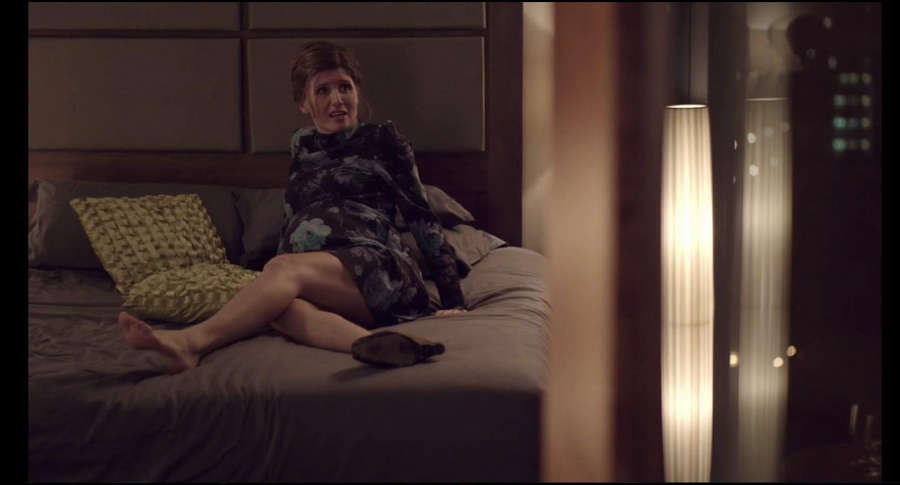 Sharon Horgan Feet