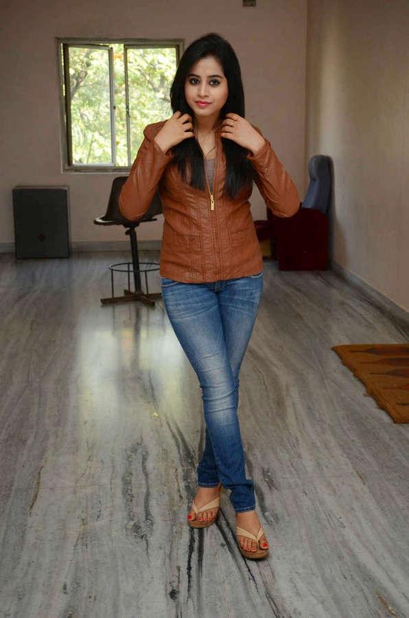 Swati Dixit Feet