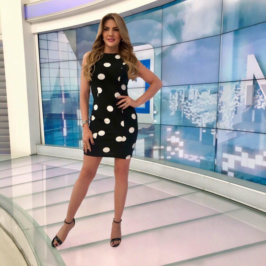 Ana Karina Soto Feet
