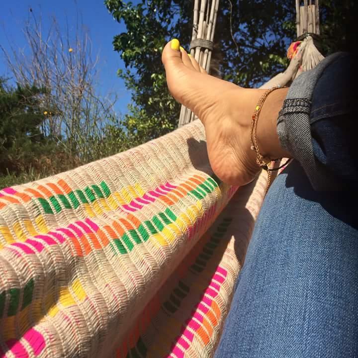 Erykah Badu Feet