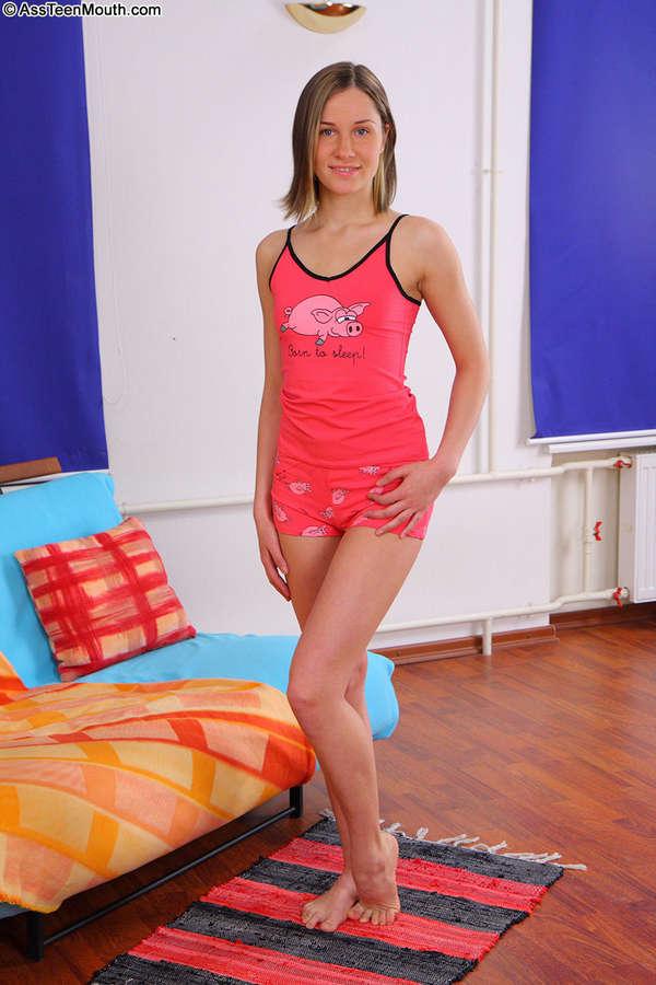 Irini Bruni Feet