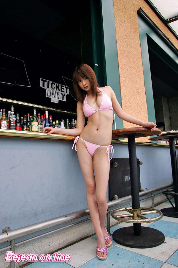 Akane Suzuki Feet