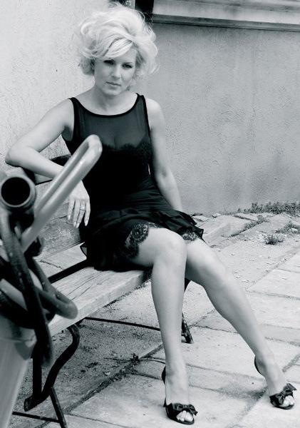 Elena Udrea Feet