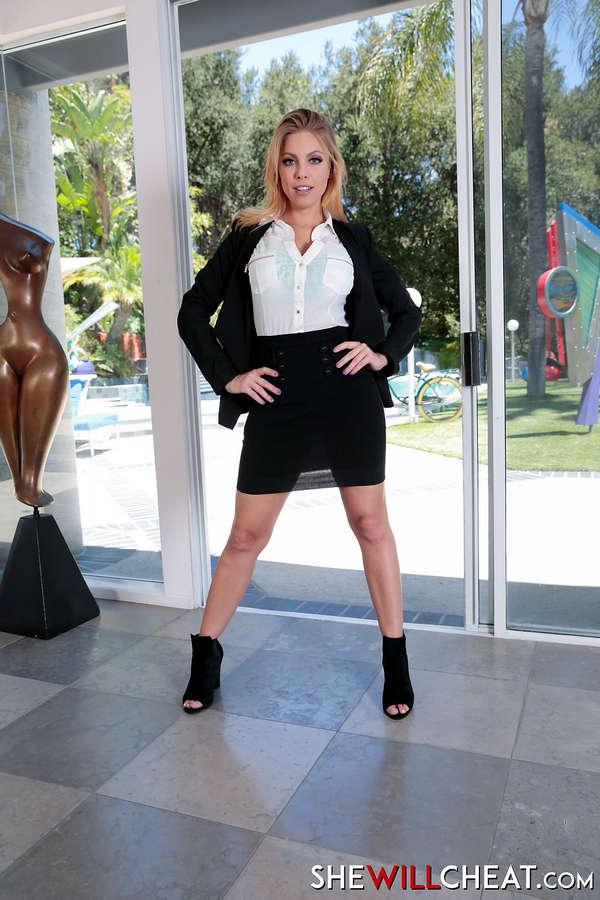 Britney Amber Feet
