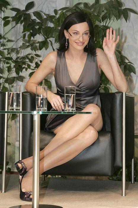 Maja Hirsch Feet