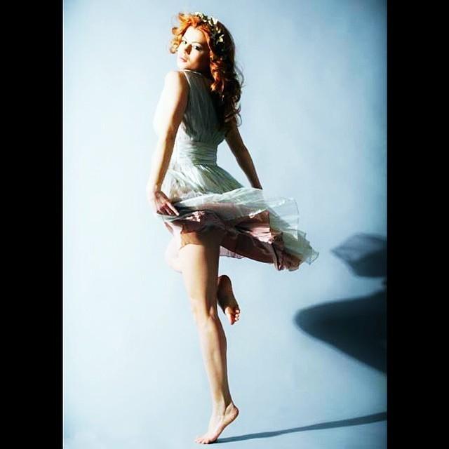 Zeynep Aydemir Feet